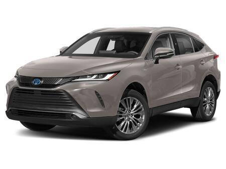 2021_Toyota_Venza_XLE_ Salisbury MD