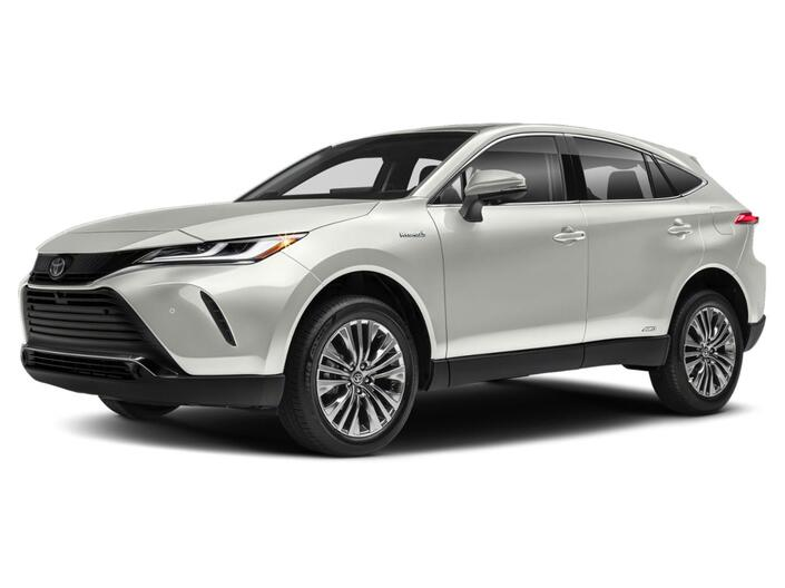 2021 Toyota Venza XLE St. Johns NL