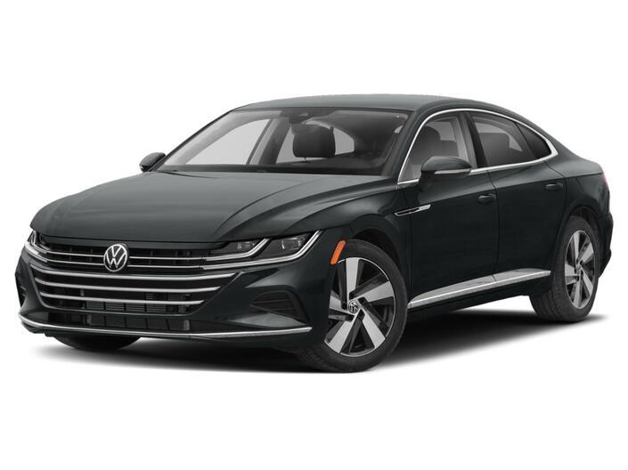 2021 Volkswagen Arteon 2.0T SE Pompano Beach FL