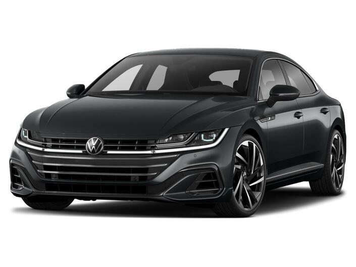 2021 Volkswagen Arteon 2.0T SEL Premium R-Line 4Motion Miami FL