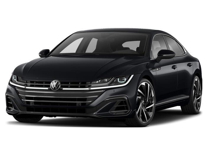 2021 Volkswagen Arteon 2.0T SEL R-Line 4Motion Miami FL