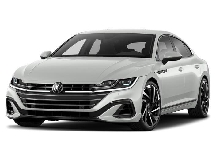 2021 Volkswagen Arteon 2.0T SEL R-Line Pompano Beach FL