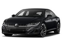 Volkswagen Arteon SEL Premium R-Line 2021