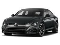 Volkswagen Arteon SEL R-Line 2021