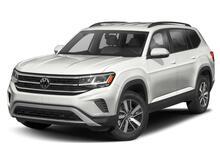 2021_Volkswagen_Atlas_2.0T S_ Kihei HI