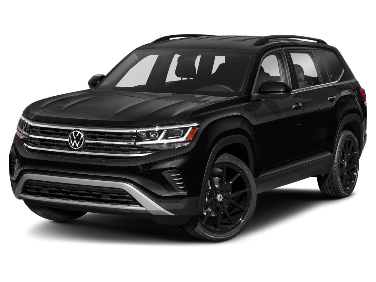 2021 Volkswagen Atlas 2.0T S North Hills CA