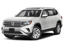 2021_Volkswagen_Atlas_2.0T SE 4MOTION_ Yakima WA