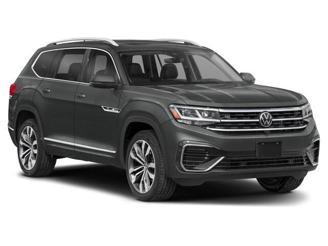 2021 Volkswagen Atlas 2.0T SE 4MOTION Yakima WA