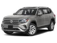 Volkswagen Atlas 2.0T SE 2021