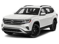 2021 Volkswagen Atlas 2021.5 2.0T S