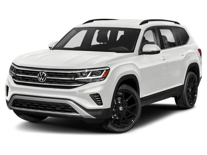 2021 Volkswagen Atlas 2021.5 2.0T S Pompano Beach FL