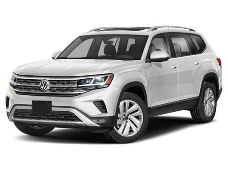 2021_Volkswagen_Atlas_2021.5 2.0T SE w/Technology_ Salisbury MD