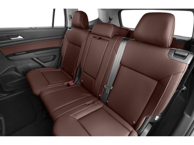 2021 Volkswagen Atlas 2021.5 2.0T SE w/Technology Yakima WA