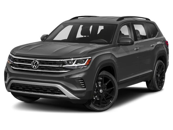 2021 Volkswagen Atlas 2021.5 3.6L V6 SE w/Technology 4MOTION Conroe TX
