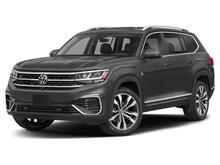 2021_Volkswagen_Atlas_2021.5 3.6L V6 SE w/Technology_ Mission TX