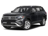 Volkswagen Atlas 21.5 SE w/Tech/Sunroof 2021
