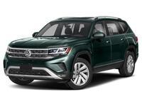Volkswagen Atlas 21.5 SEL Premium w/Captain Chairs 2021