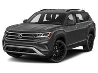 Volkswagen Atlas 21.5 SEL w/Captain Chairs 2021