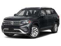 2021 Volkswagen Atlas 3.6L V6 SE w/Technology ** VW CERT **