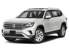 Volkswagen Atlas 3.6L V6 SE w/Technology 2021.5 Miami FL