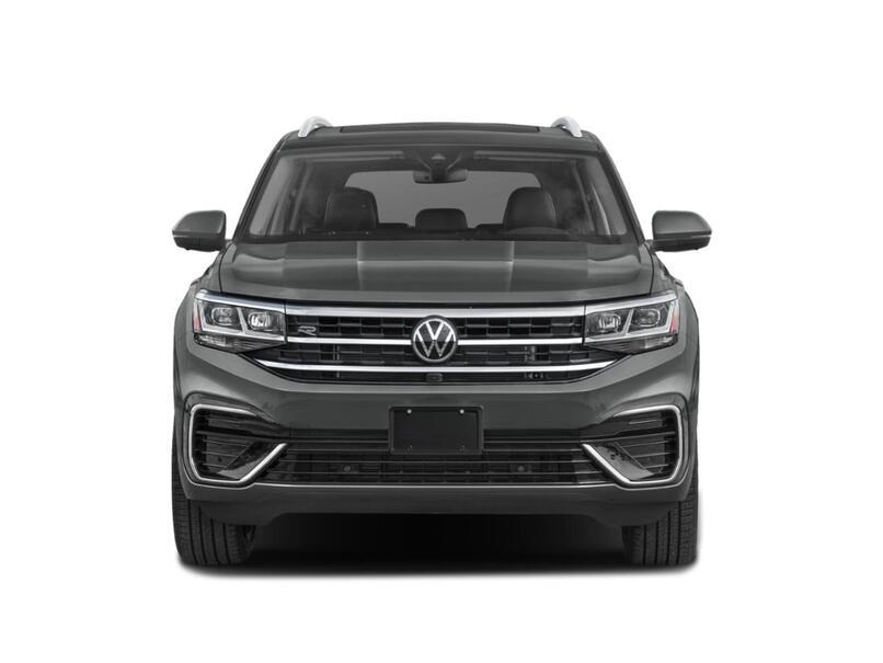 2021 Volkswagen Atlas 3.6L V6 SE w/Technology 4Motion BASECAMP PACKAGE Salisbury MD