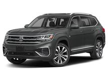 2021 Volkswagen Atlas 3.6L V6 SE w/Technology 4Motion