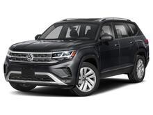 2021_Volkswagen_Atlas_3.6L V6 SE w/Technology_ Providence RI