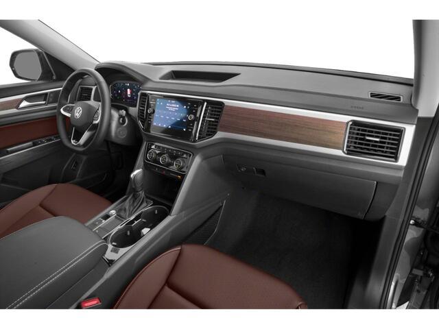 2021 Volkswagen Atlas 3.6L V6 SE w/Technology Everett WA