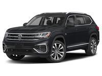 Volkswagen Atlas 3.6L V6 SE w/Technology R-Line 4Motion 2021