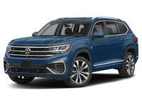 Volkswagen Atlas 3.6L V6 SE w/Technology R-Line 2021