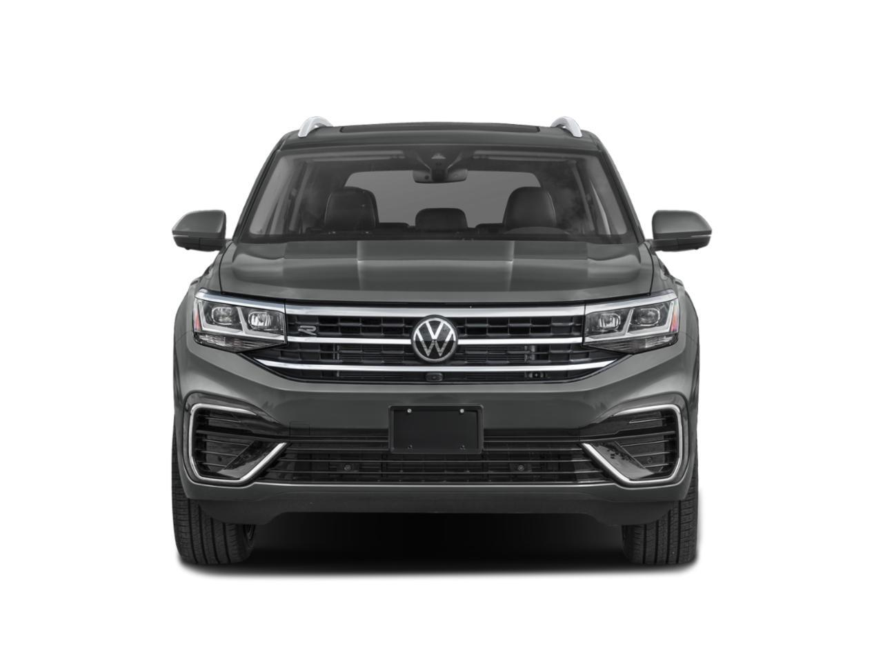 2021 Volkswagen Atlas 3.6L V6 SE w/Technology R-Line Walnut Creek CA