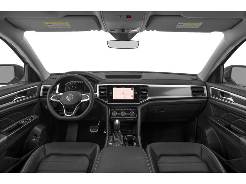 2021 Volkswagen Atlas 3.6L V6 SE w/Technology Salisbury MD
