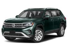 2021_Volkswagen_Atlas_3.6L V6 SE w/Technology_ Northern VA DC
