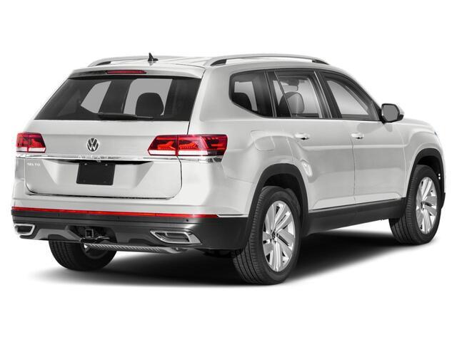 2021 Volkswagen Atlas 3.6L V6 SEL Everett WA