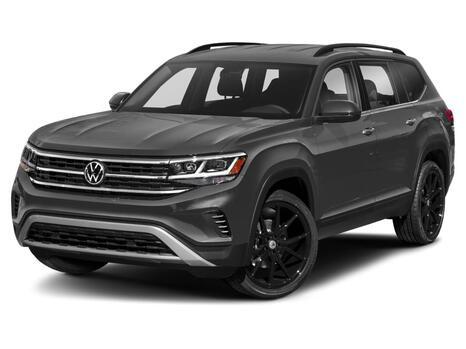 2021_Volkswagen_Atlas_3.6L V6 SEL Premium_ Everett WA