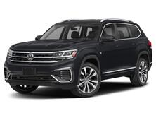 Volkswagen Atlas 3.6L V6 SEL Premium R-Line 4Motion 2021.5 Miami FL