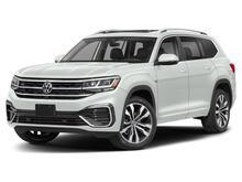 2021_Volkswagen_Atlas_3.6L V6 SEL Premium R-Line_ Coconut Creek FL