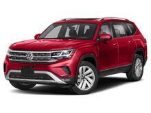 2021_Volkswagen_Atlas_3.6L V6 SEL Premium_ Ramsey NJ