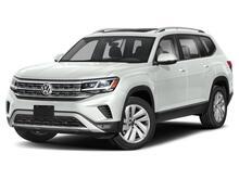 2021_Volkswagen_Atlas_3.6L V6 SEL Premium_ Yakima WA