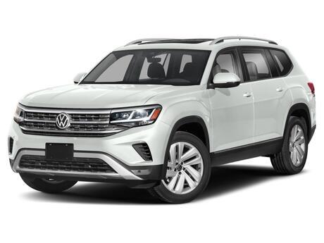2021 Volkswagen Atlas 3.6L V6 SEL Premium Yakima WA