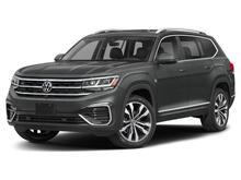 2021_Volkswagen_Atlas_3.6L V6 SEL R-Line_  Woodbridge VA