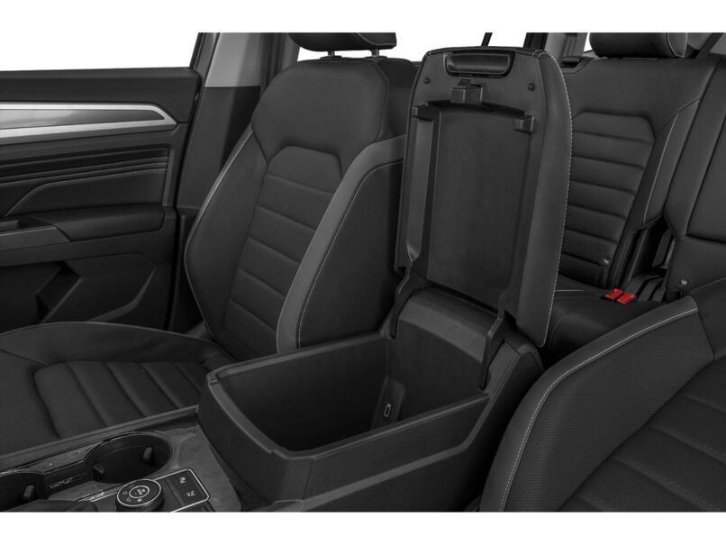 2021 Volkswagen Atlas 3.6L V6 SEL R-Line 4Motion Salisbury MD