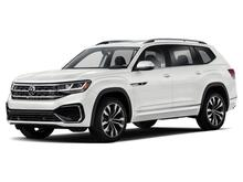 2021_Volkswagen_Atlas_3.6L V6 SEL R-Line_ Providence RI