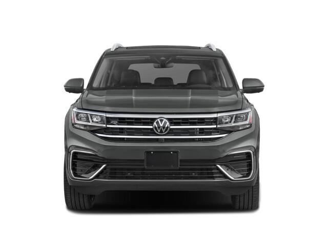 2021 Volkswagen Atlas 3.6L V6 SEL R-Line Kihei HI