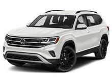 2021_Volkswagen_Atlas_3.6L V6 SEL R-Line_ Northern VA DC