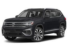 2021_Volkswagen_Atlas_3.6L V6 SEL R-Line_