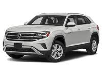 Volkswagen Atlas Cross Sport 2.0T S 4Motion 2021