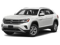 Volkswagen Atlas Cross Sport 2.0T S 2021
