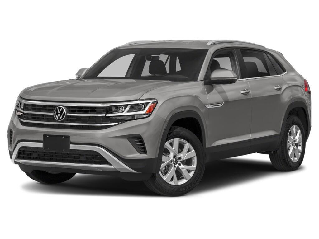 2021 Volkswagen Atlas Cross Sport 2.0T S San Diego CA