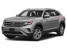 2021_Volkswagen_Atlas Cross Sport_2.0T S_ Yakima WA